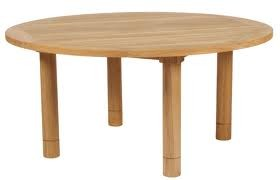 Barlow Tyrie Drummond Dining Table (150)
