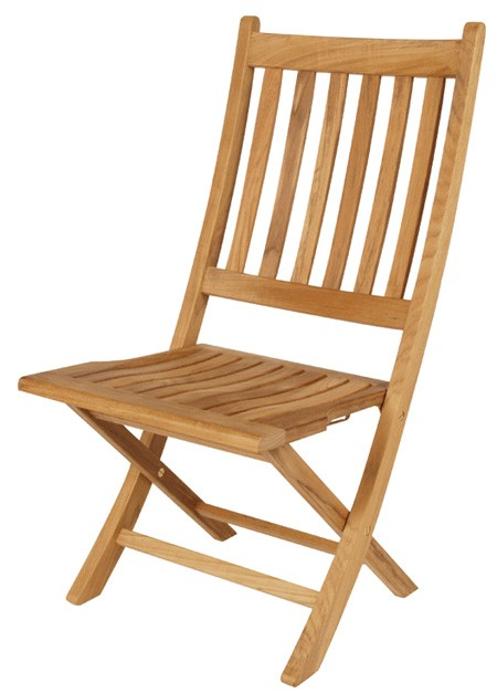 Barlow Tyrie Ascot Side Chair