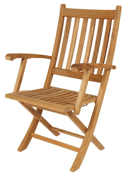 Barlow Tyrie Ascot Carver Chair