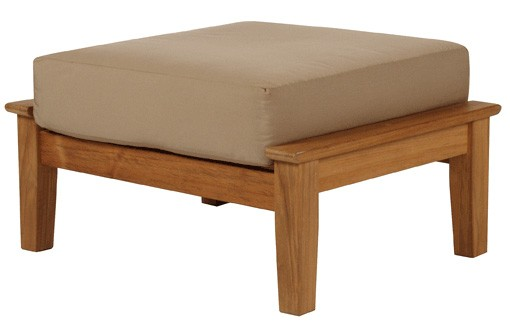 Barlow Tyrie Haven Ottoman