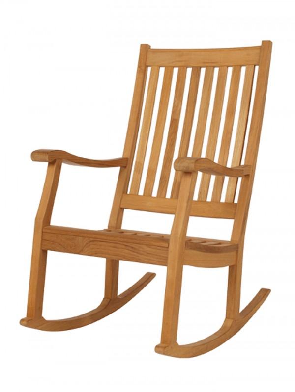 Barlow Tyrie Newport Rocking Chair