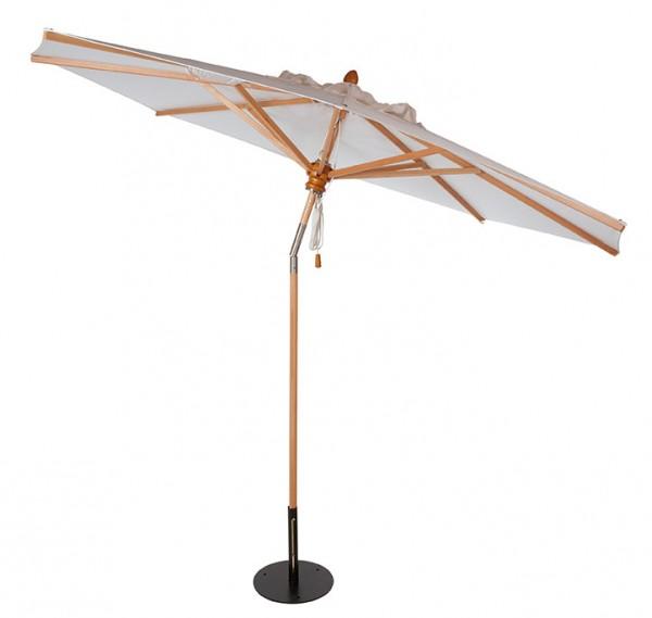 Barlow Tyrie Napoli Circular 2.8m Tilting Parasol