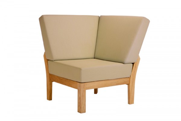 Barlow Tyrie Haven Deep Seating Module Corner