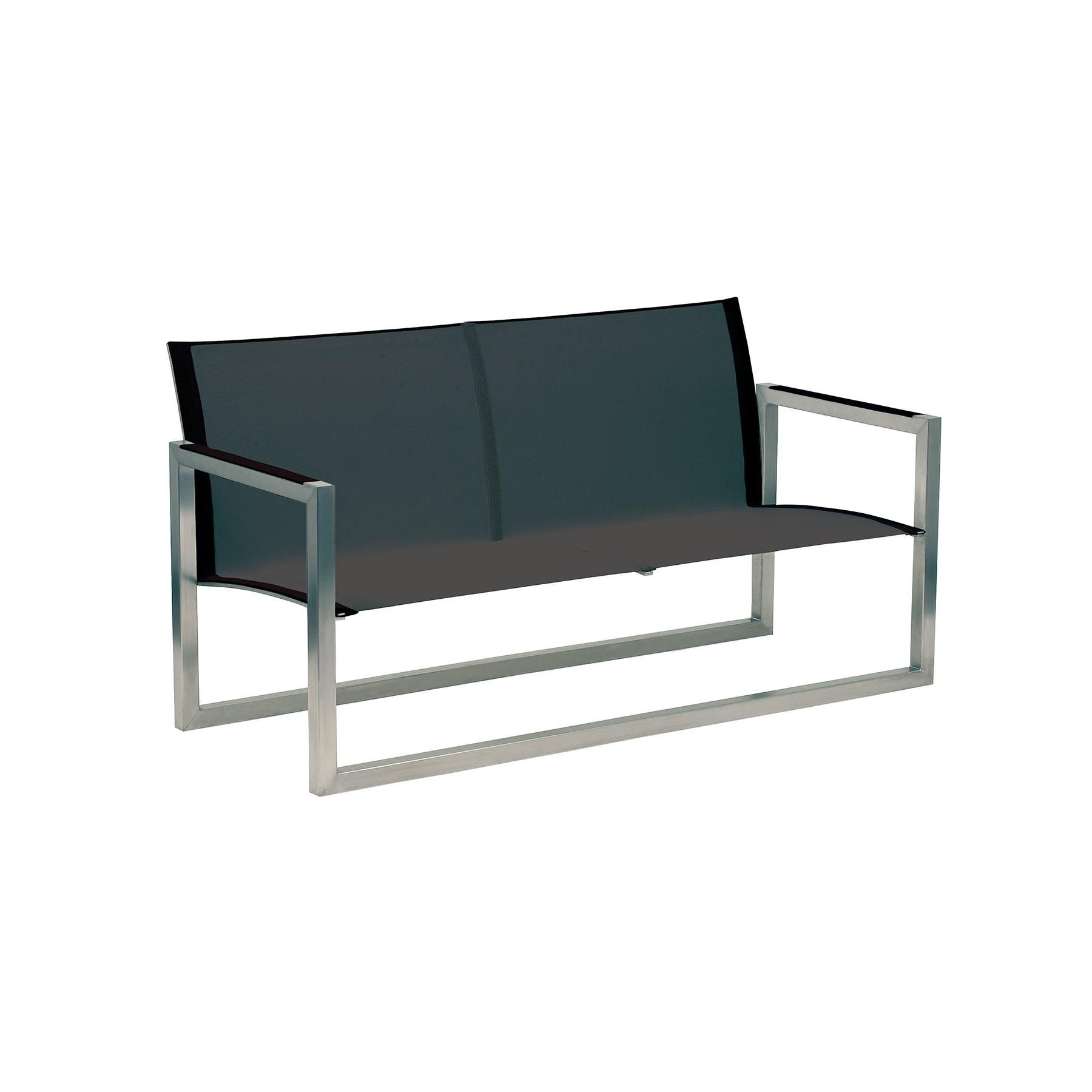 Royal Botania Ninix Deep Seating Sofa Bench Nnx 154 Ninix Royal Botania Garden Furniture