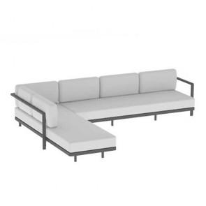 Alura Lounge Set 7