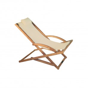 Beacher Folding Relax Chair BEA 65
