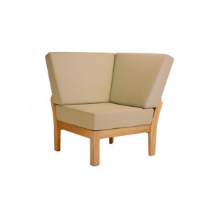 Barlow Tyrie Haven Deep Seating Module Corner