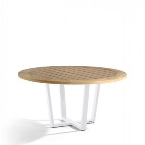 Manutti Fuse Round Dining Table