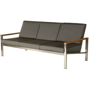 Barlow Tyrie Equinox 3 Seater Settee