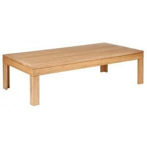 Barlow Tyrie Linear Coffee Table (150)