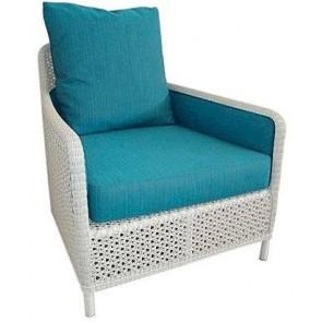 Barlow Tyrie Kirar Deep Seating Armchair Driftwood