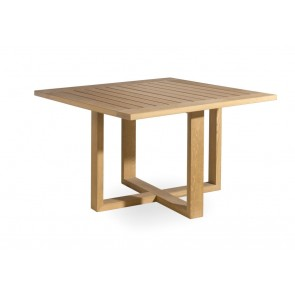 Manutti Siena Square Dining Table