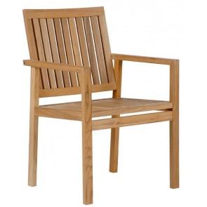 Barlow Tyrie Linear Armchair