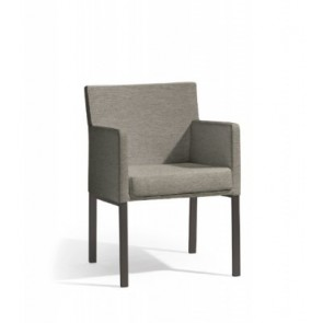 Manutti Liner Armchair