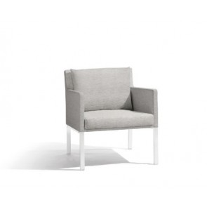 Manutti Liner Large Armchair