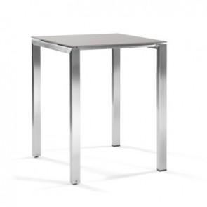 Manutti Trento Square Low Bar Table