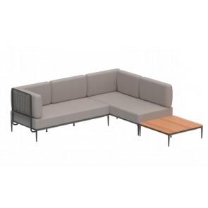 Royal Botania Lusit Lounge Set 03