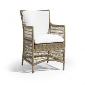 Manutti Malibu Square Chair
