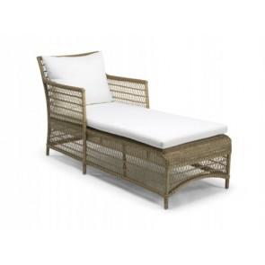 Manutti Malibu Square Patio Chair