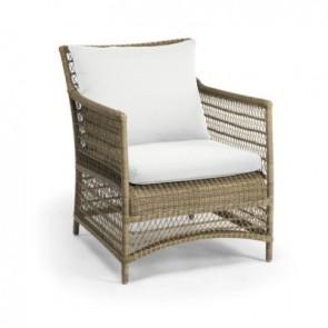Manutti Malibu Square 1S Chair