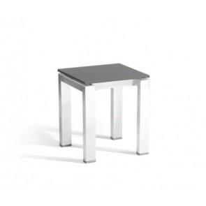 Manutti Trento Footstool/Sidetable