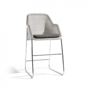 Manutti Mood Low Bar Stool