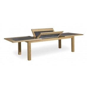 Manutti Milano Extendable Dining Table