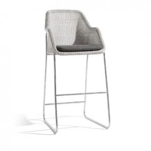 Manutti Mood High Bar Stool