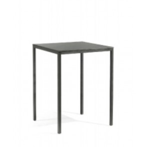 Manutti Quarto High Square Bar Table