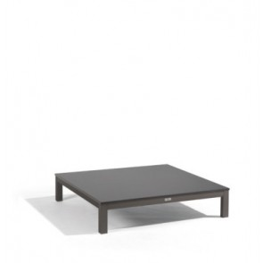 Manutti Quarto Square Lounge Table