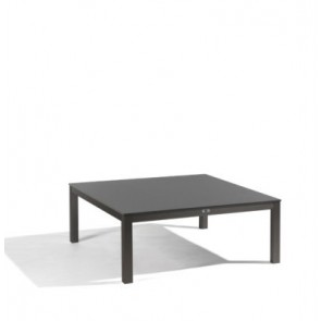 Manutti Quarto Square Coffee Table