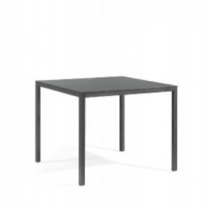Manutti Quarto Low Square Bar Table