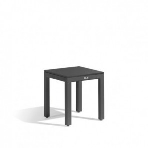 Manutti Quarto Footstool/Sidetable