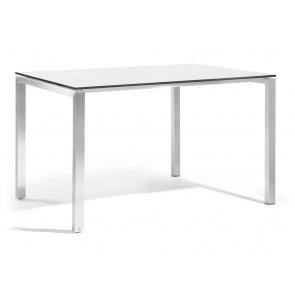Manutti Trento Rectangular Low Bar Table
