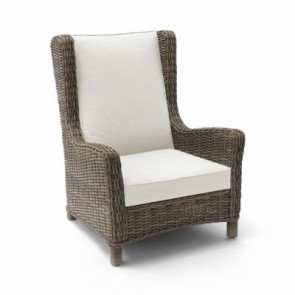 Manutti San Diego Wing Chair