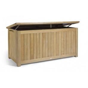 Manutti Siena Teak Cushion Box