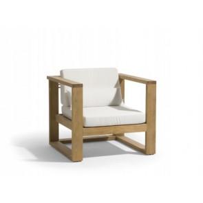 Manutti Siena Teak 1 Seater