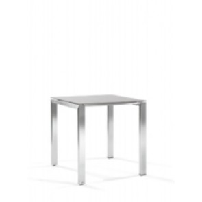 Manutti Trento Low Square Dining Table