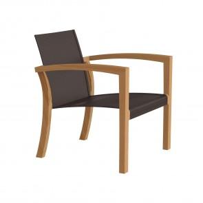 XQI Low Relax Chair XQI 77 T