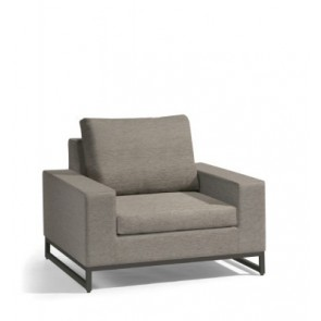 Manutti Zendo Lounge Chair 1s
