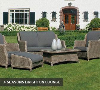 4 Seasons Outdoor Brighton Lounge
