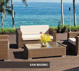 Alexander Rose San Marino
