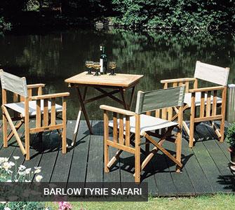 Barlow Tyrie Safari