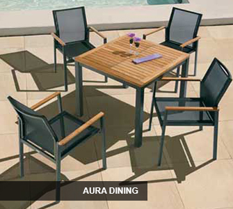 Aura Dining