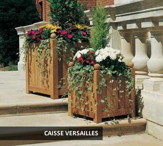 Caisse Versailles