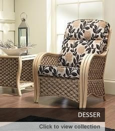 Desser Furniture