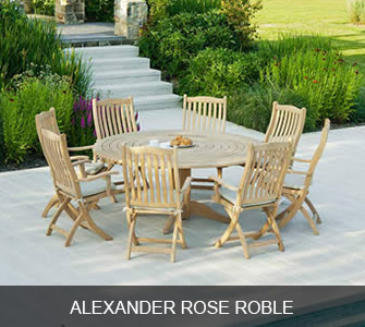 Alexander Rose Roble