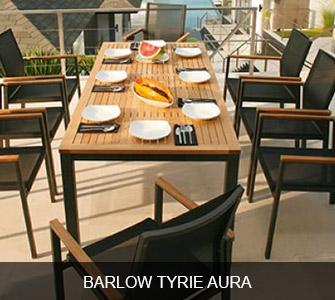 Barlow Tyrie Aura