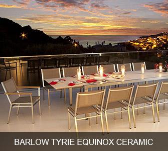 Barlow Tyrie Equinox Ceramic