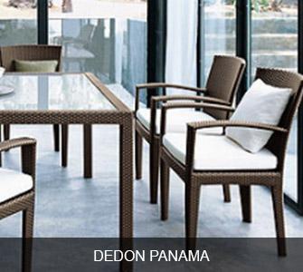 Dedon Panama